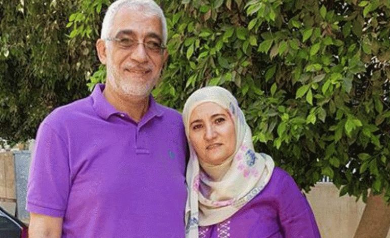 34 Years Wedding Anniversary Spent Separated in Solitary Confinement