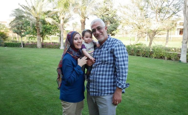 Hosam's Arbitrary Detainment Extended for Another 15 Days into the Cold Winter Nights
