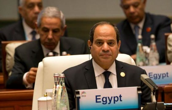 Aayah Oped in the Hill: My family knows Egypt's human rights abuses first hand