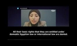 Aayah Aljazeera Interview September 15 2017