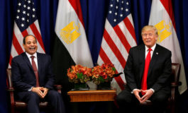 HuffPo: Egypt Is Holding US Green Card Holders In Solitary Confinement Without Charges