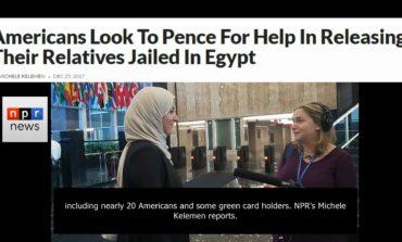 NPR's Michele Kelemen interviews Aayah Khalaf about Ola and Hosam