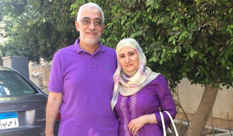 ALJAZEERA: Family of couple detained in Egypt call on US to intervene