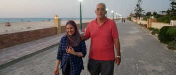 Campaign Update: Ola Al-Qaradawi Charged In a New Case, Sent Back into Solitary Confinement and Has Started an Open Hunger Strike