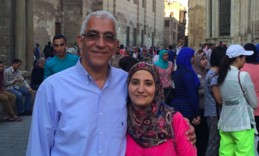 Campaign Update: Ola and Hosam Renewed for Another 45 DaysUS Congress and EU Parliament Speak Out On Ola's 57th Birthday
