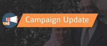 Campaign Update: Ola Given a Conditional Release and Hosam's Hearing Delayed